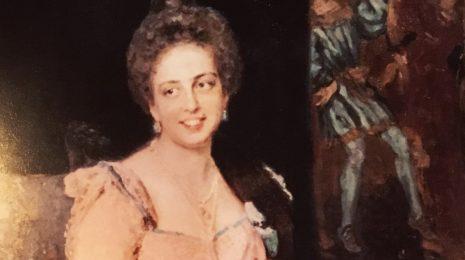 Madam Korevo